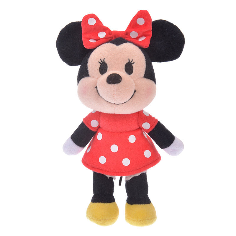 Minnie nuiMOs Plush Doll Disney Store Japan