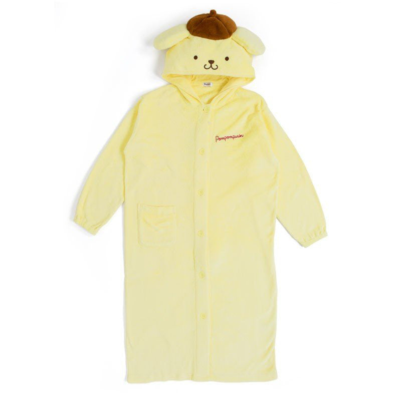 Pom Pom Purin Blanketwear Stay Up Late Sanrio Japan