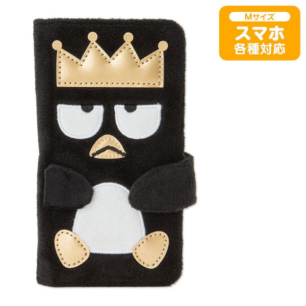 Bad Badtz-Maru Various Mobile Smartphone Case Cover Flip Birthday Sanrio Japan