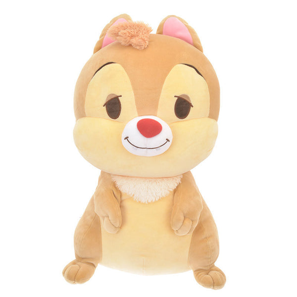 Dale Soft Body Pillow Plush Doll Disney Store Japan