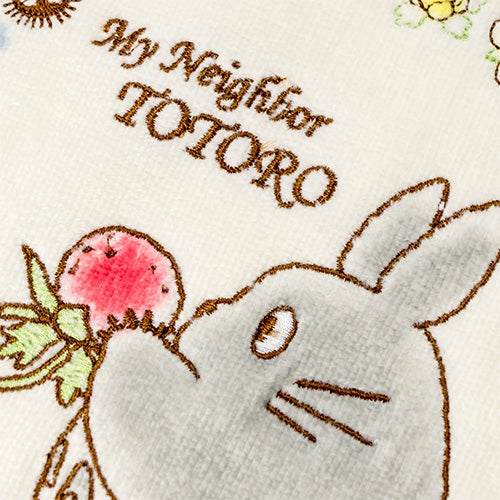 My Neighbor Totoro mini Towel Studio Ghibli Japan