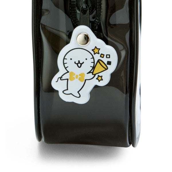Bad Badtz-Maru PVC Pouch Gorgeous birthday Sanrio Japan