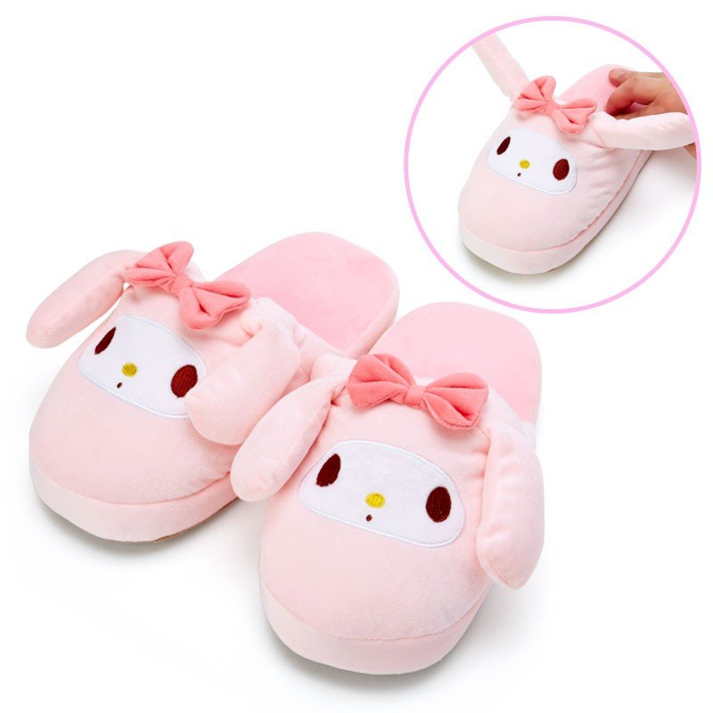 My Melody Slipper Ear Pyoko Pyoko Sanrio Japan