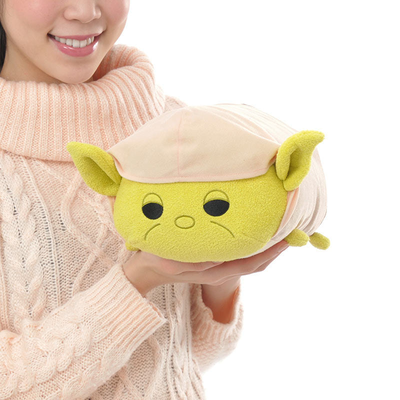 TSUM TSUM M Star Wars Yoda Plush Doll Disney Store Japan 2016