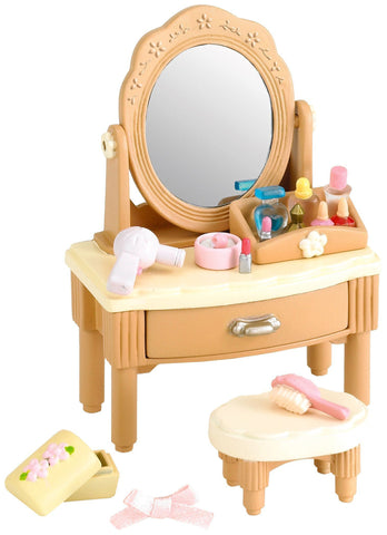 Furniture Dresser Set Ka-312 Sylvanian Families Japan Calico Critters