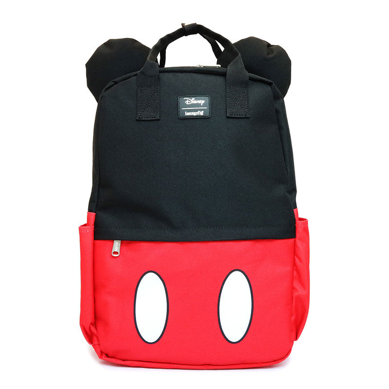 Mickey & Friends Backpack Loungefly Disney Store Japan