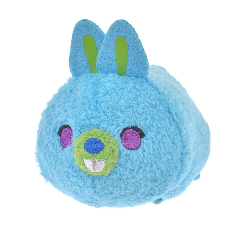 Toy Story 4 Bunny Tsum Tsum Plush Doll mini S Disney Store Japan 2019