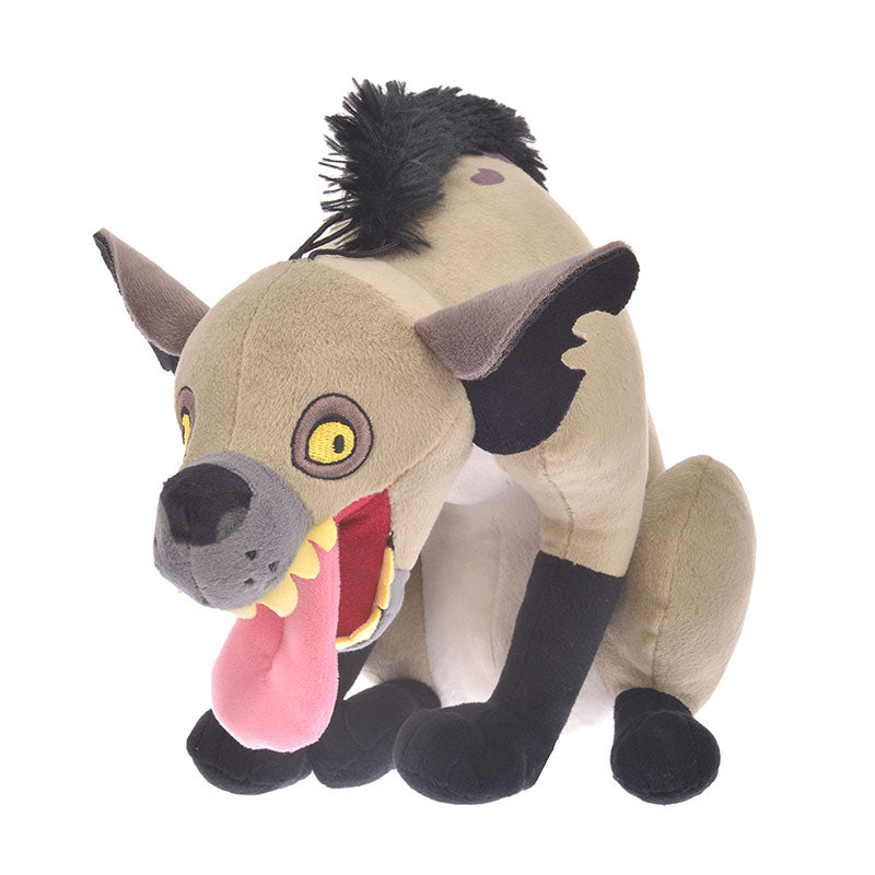 Ed Plush Doll The Lion King Collection Disney Store Japan