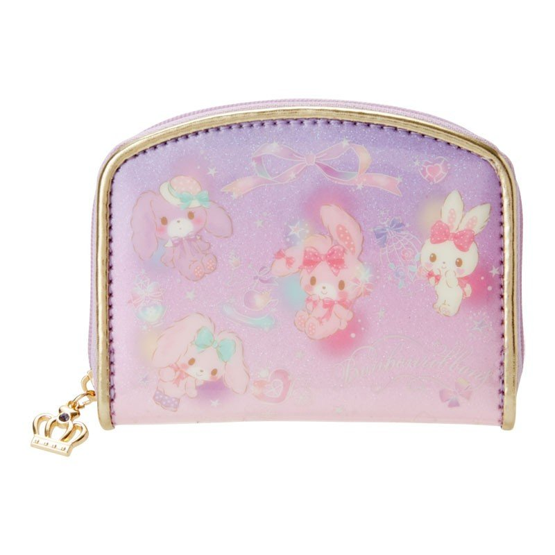 Bonbonribbon Coin Case Pouch Star Sanrio Japan