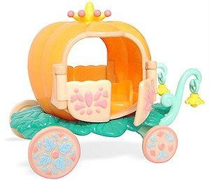 Sylvanian Families Baby Pumpkin Carriage Japan limited (Calico Critters)
