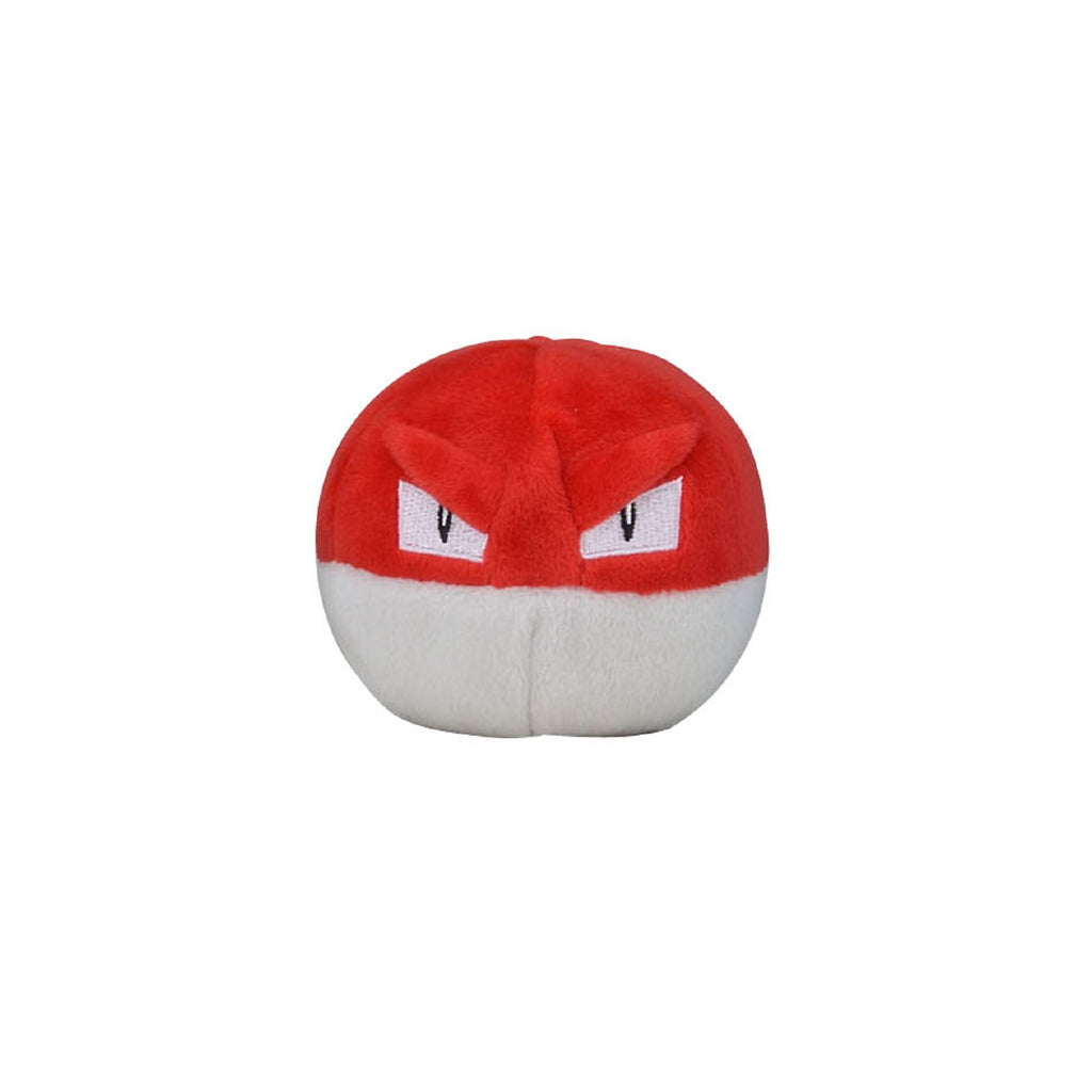 Voltorb Biriridama Plush Doll Pokemon fit Pokemon Center Japan Original
