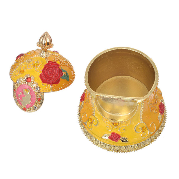 Belle Accessory Case Dome Disney Store Japan Beauty and the Beast