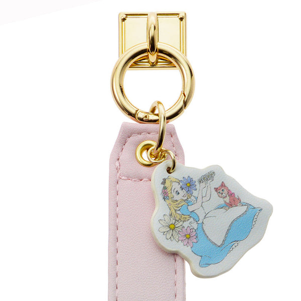 Alice in Wonderland Dinah Charm for Smartphone Case Princess Party Disney Japan