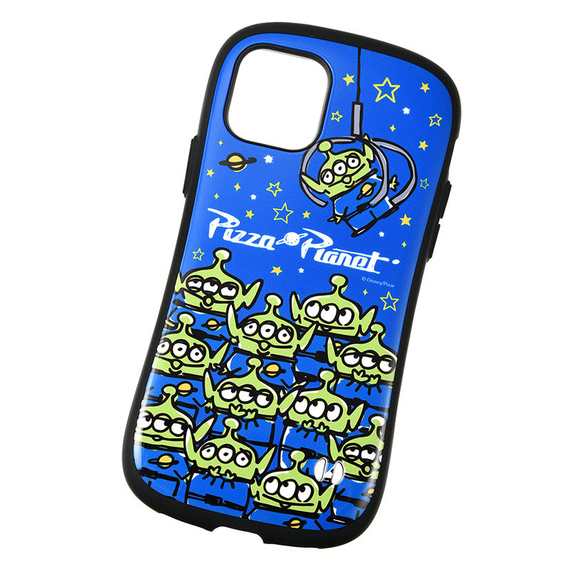 Toy Story Alien iPhone 11 Pro Case Cover iFace First Class Disney Store Japan