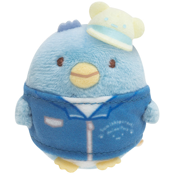 Sumikko Gurashi Scene Plush Doll Animal Park San-X Japan