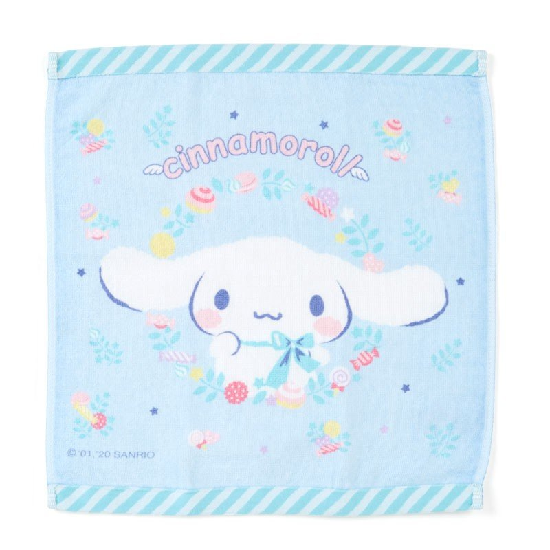 Cinnamoroll Hand Towel Unicorn Sanrio Japan