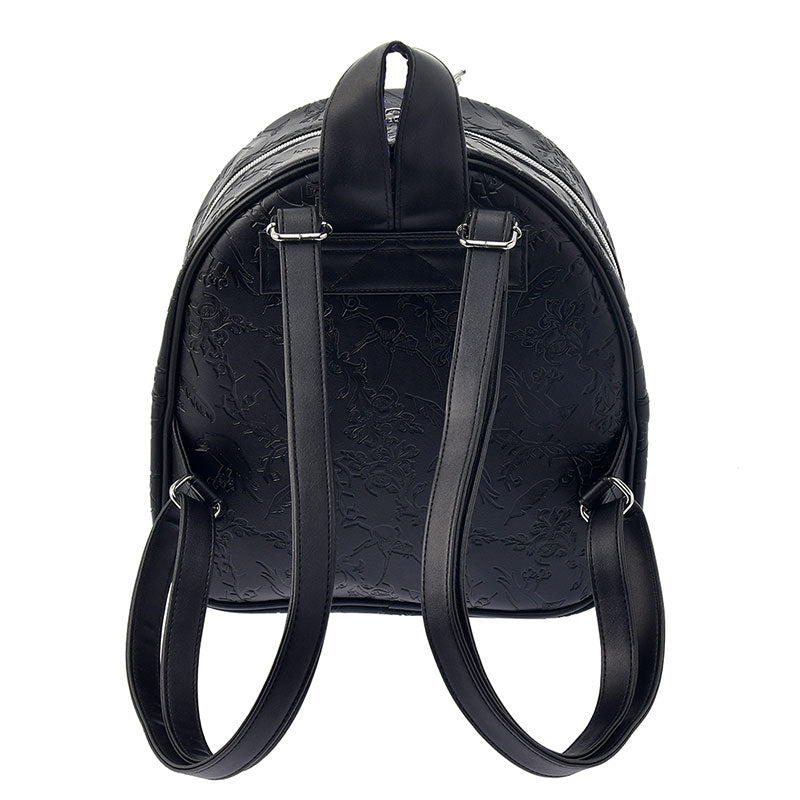 Maleficent Backpack Fashion Party Disney Store Japan Villains