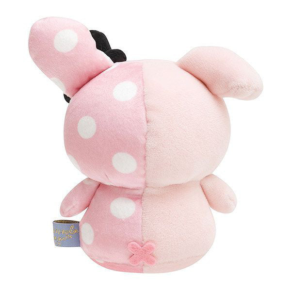 Sentimental Circus Shappo Plush Doll S Super Soft San-X Japan