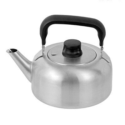Stainless Kettle Pot S 1.1L Muji Japan