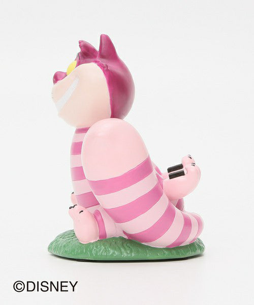 Alice in Wonderland Mobile Stand Cheshire Cat Afternoon Tea Japan Disney