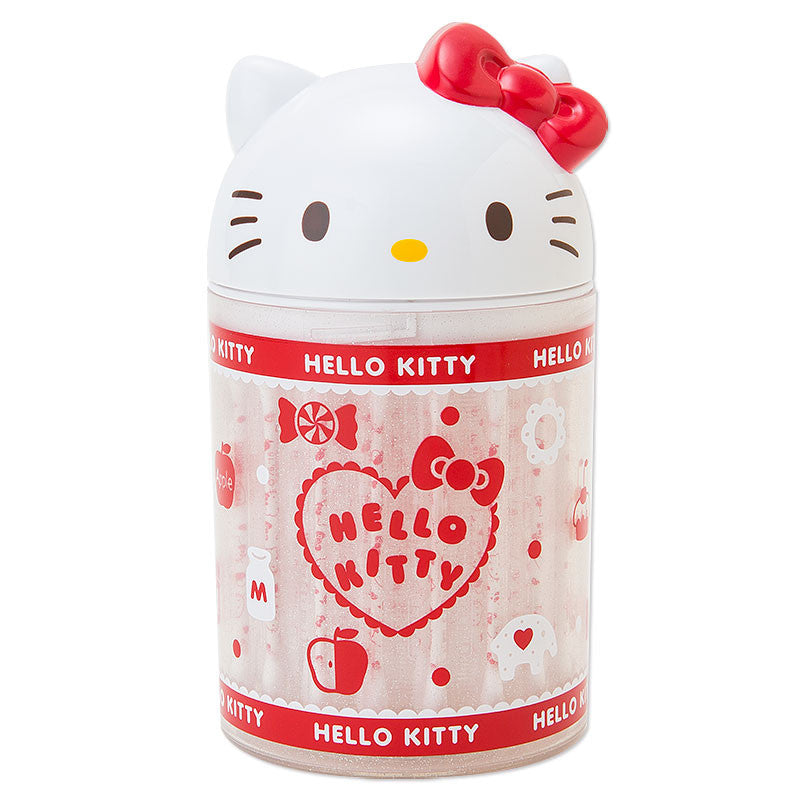 Hello Kitty Swab Case SANRIO Japan