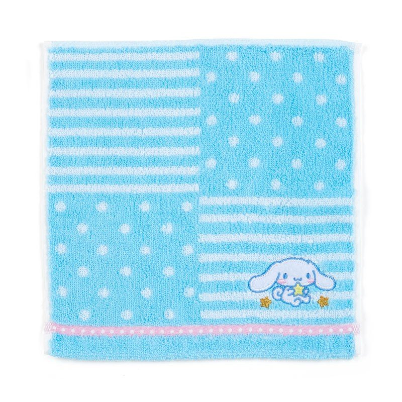 Cinnamoroll mini Towel Mix Sanrio Japan