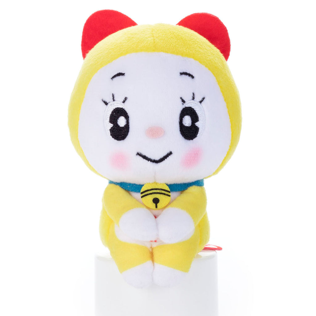 Dorami Chokkirisan mini Plush Doll I'm Doraemon Takara Tomy Japan