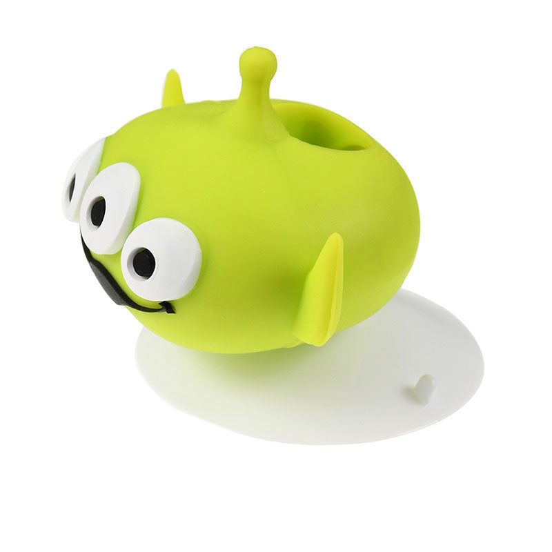 Toy Story Alien Toothbrush Stand Disney Store Japan