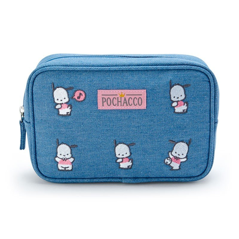 Pochacco Pouch Birthday Sanrio Japan