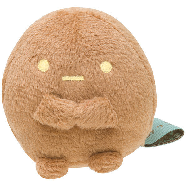 Sumikko Gurashi Black Tapioca mini Plush Doll Collection San-X Japan