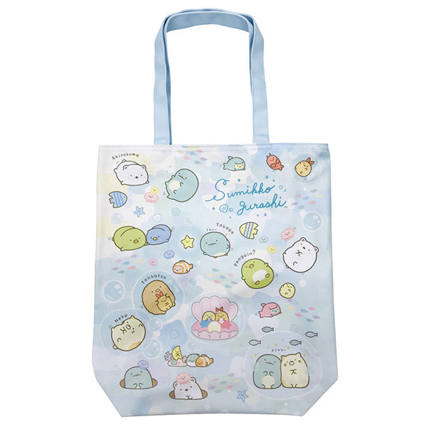 Sumikko Gurashi Tote Bag with Umikko San-X Japan 2020