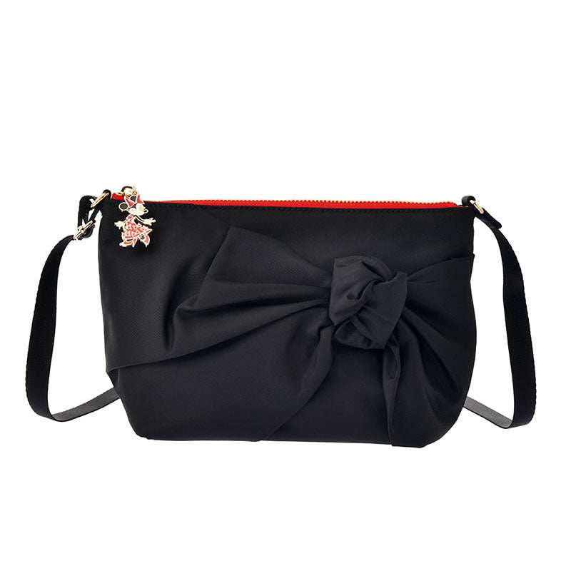 Minnie Day 2020 Shoulder Bag LANVIN en Bleu Disney Store Japan