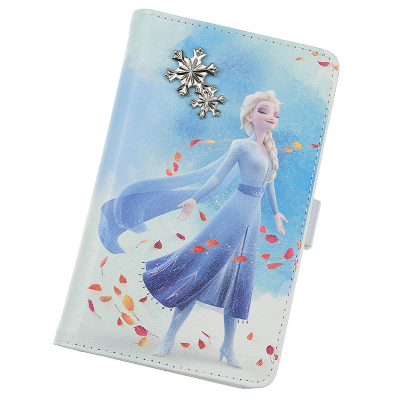 Anna Elsa Olaf Multi Smartphone Case Cover Frozen 2 Disney Store Japan