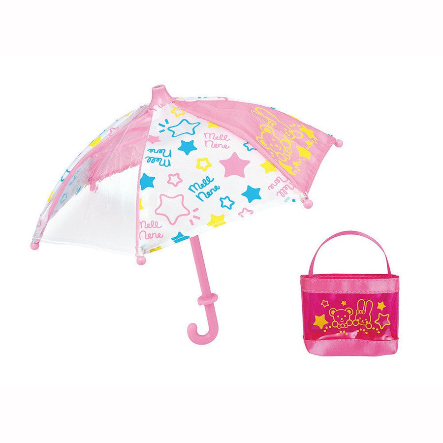 Umbrella Mell Chan Goods Pilot Japan Toys