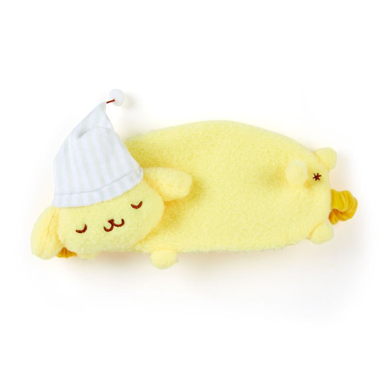 Pom Pom Purin Eye Mask Nemunemu Sleepy Sanrio Japan