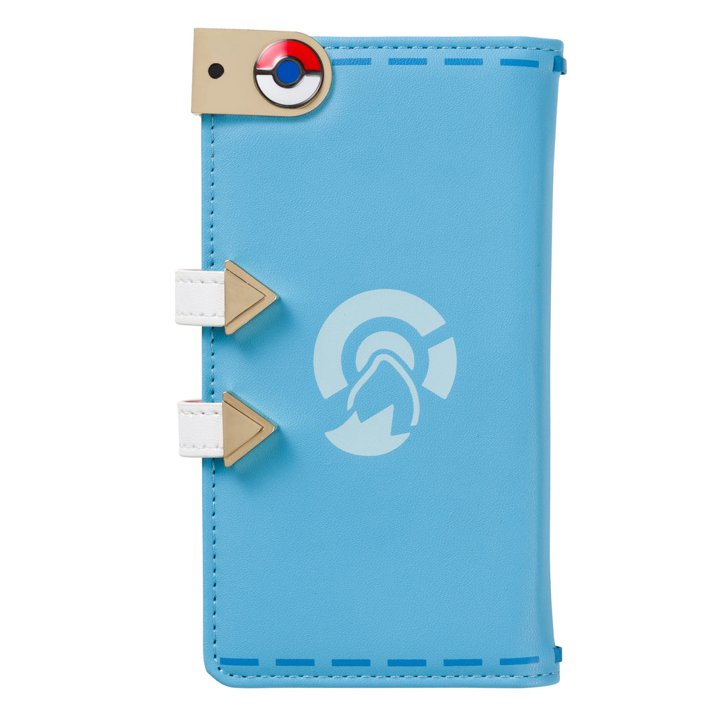 Eevee Eievui Multi Smartphone Case Cover Pika & Vee Pokemon Center Japan