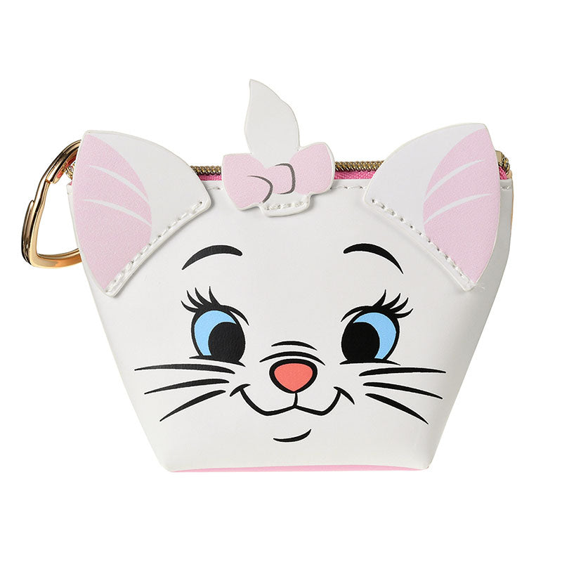 The Aristocats Marie Cat Pouch S Face Disney Store Japan