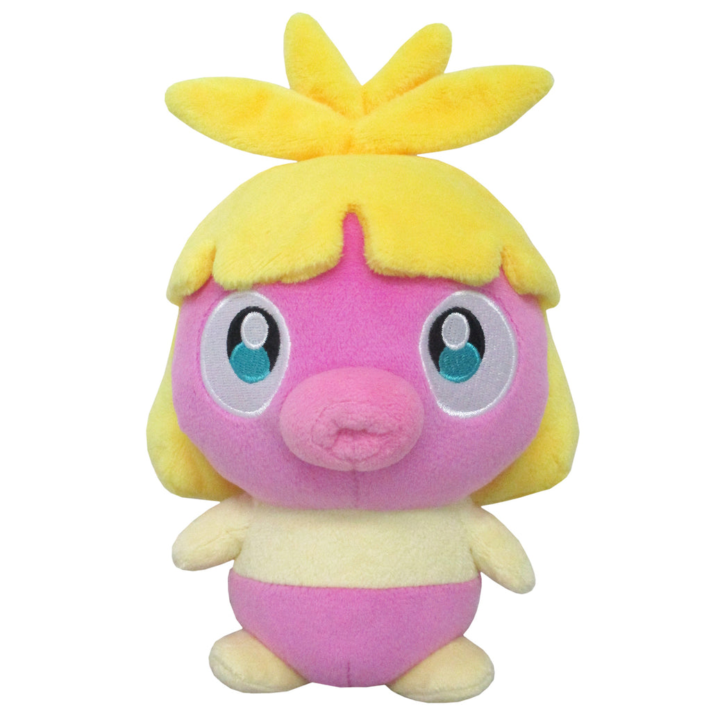 Smoochum Muchul Plush Doll S ALL STAR COLLECTION Pokemon Center Japan Original