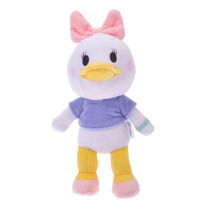 Daisy nuiMOs Plush Doll Disney Store Japan