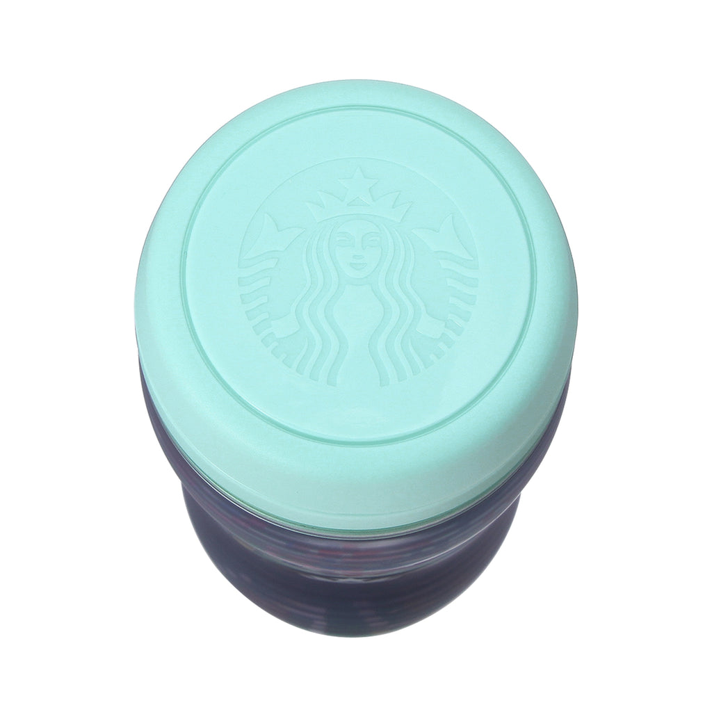 Tumbler Bottle Frappuccino Blue 355ml Starbucks Japan