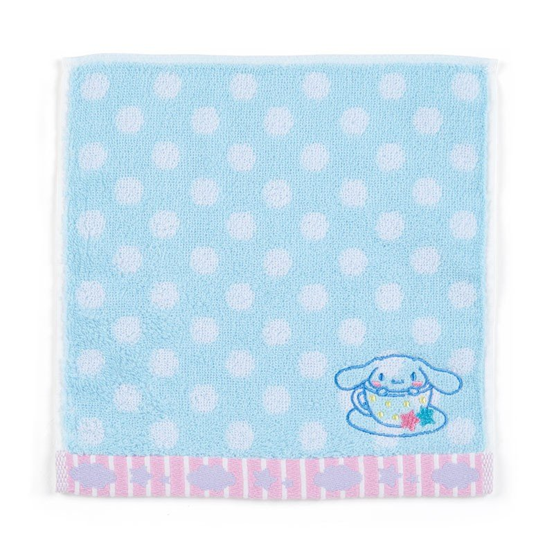 Cinnamoroll mini Towel Dot Sanrio Japan