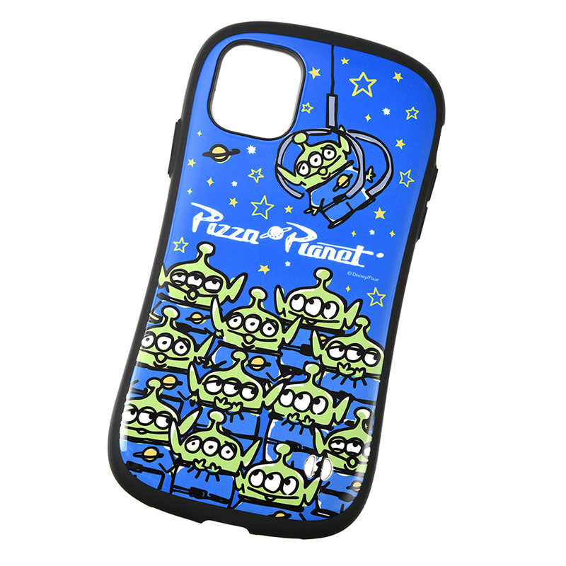 Toy Story Alien Pizza Planet iPhone 11 Case iFace First Class Disney Store Japan