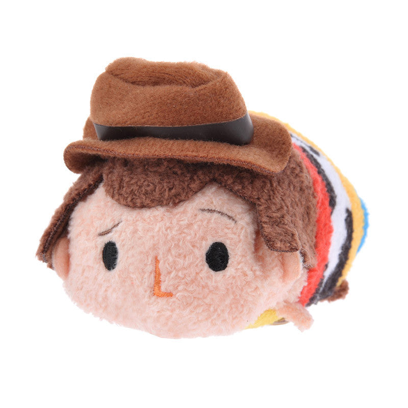 TSUM TSUM S Toy Story Woody cowboy Disney Store Japan