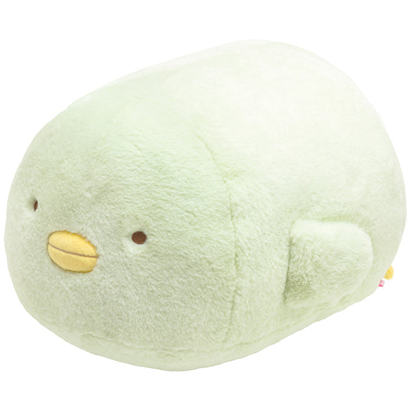 Sumikko Gurashi Penguin ? Plush Doll Mofu Penpen Fruits Vacation San-X Japan