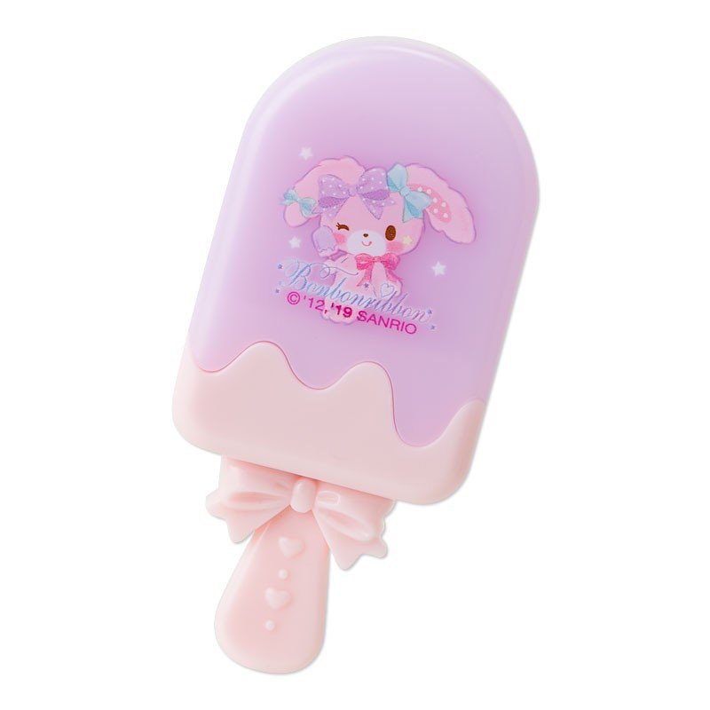 Bonbonribbon Eraser with Ice Case Sanrio Japan