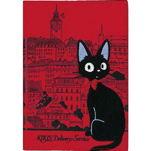 Kiki's Delivery Service 2018 Schedule Notebook A6 Weekly Studio Ghibli Japan