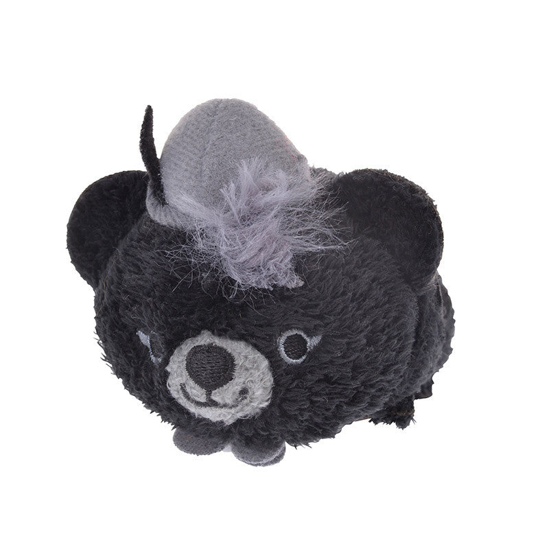 UniBEARsity Breashadow Peter Pan's Shadow Plush Tsum Tsum mini S Disney Japan
