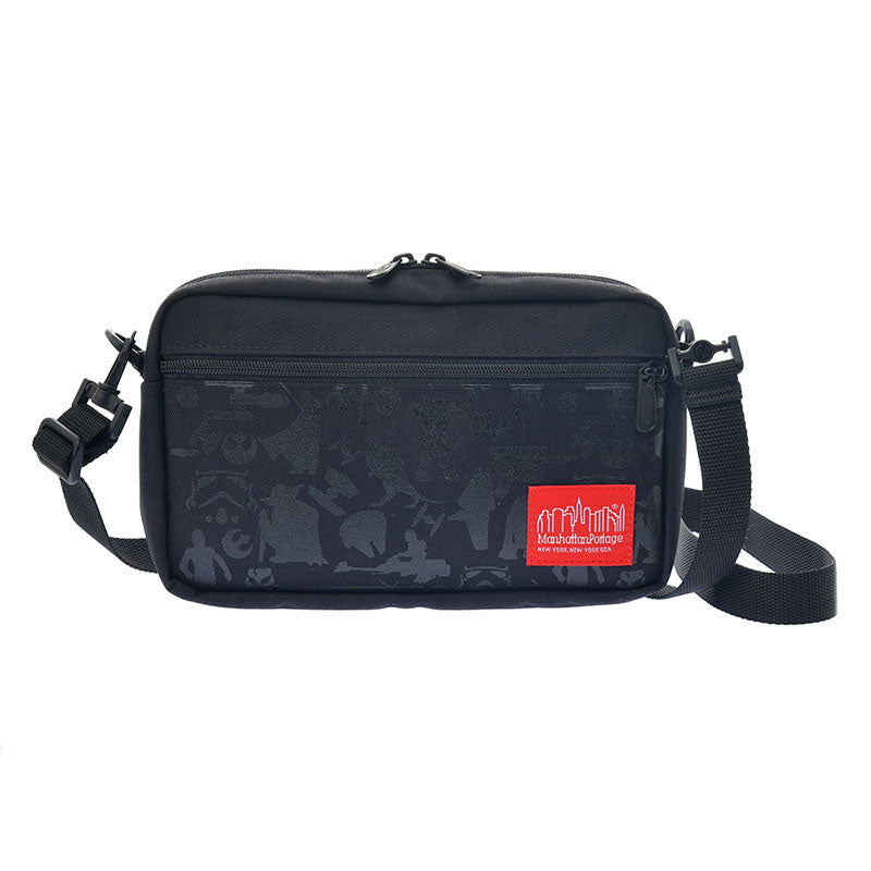 Manhattan Portage Star Wars Shoulder Bag Disney Store Japan