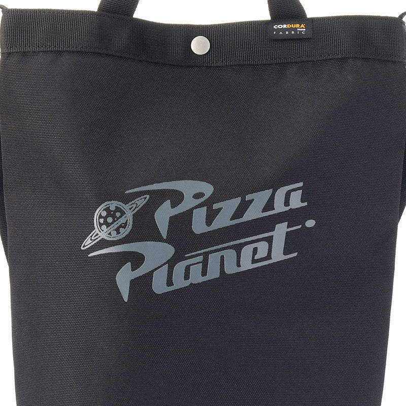 Pizza Planet Shoulder Bag Dickies Pixar Collection Disney Store Japan Toy Story