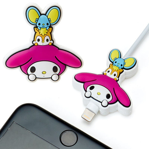 My Melody Cable Mascot for iPhone Sanrio Japan Mobile Accessory
